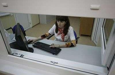 """Госдума приняла закон об """"электронных больничных"""""""