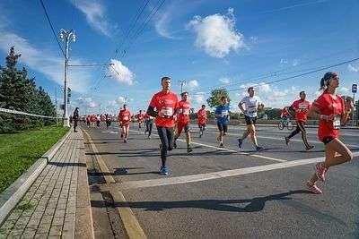 В Волгограде в честь дня Победы пройдет «Волгоградский марафон»