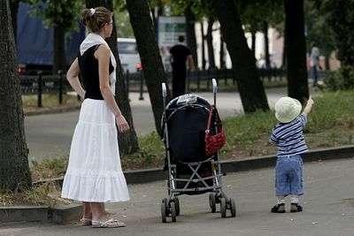 В России могут снизить возраст приема в детсад