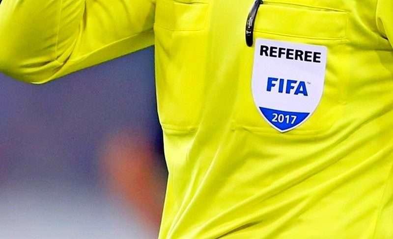 Россияне не будут судить «Кубок Конфедераций» — 2017