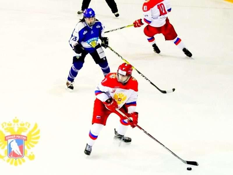 Россия U-17 проиграла первый матч на турнире «Пяти наций»