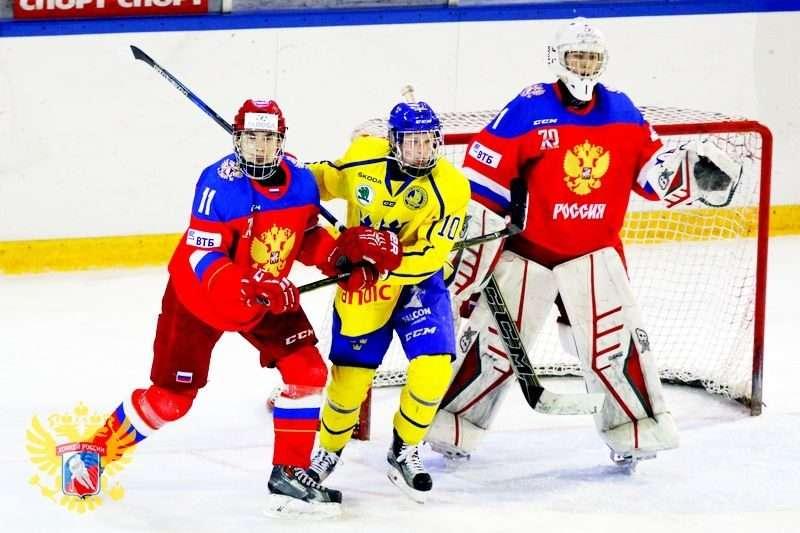 Россия U-17 вторая на турнире «Пяти наций»