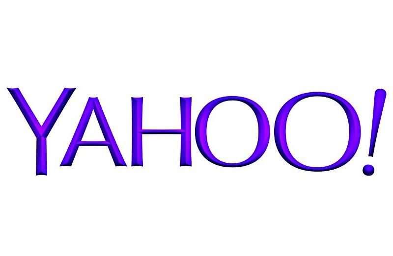 Сервис Yahoo заработал почти сто миллионов за три месяца