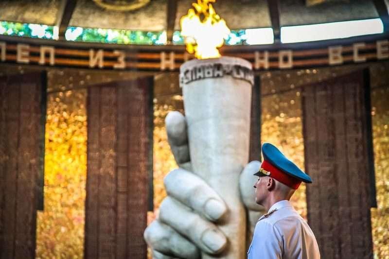 В Волгограде состоится II Международная конференция городов памяти