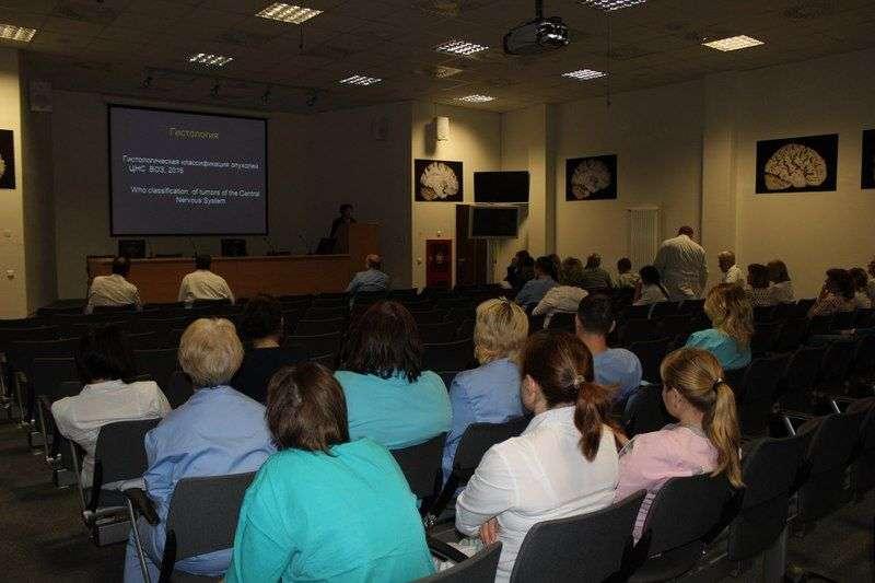 Фонд Хабенского проведет Нейроонкологический семинар в Волгограде