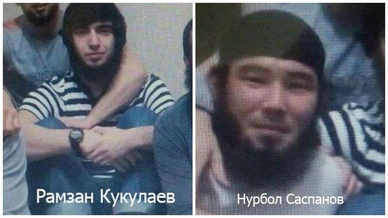 Причастных к убийству полицейских в Астрахани объявили в федеральный и международный розыск