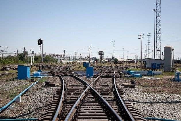 В Волгоград доставили 270 пассажиров электропоезда Котельниково-Волгоград