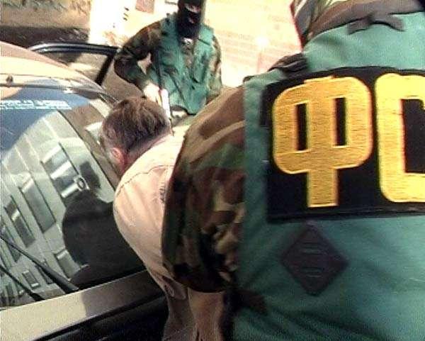 ФСБ предотвратила теракт на Сахалине
