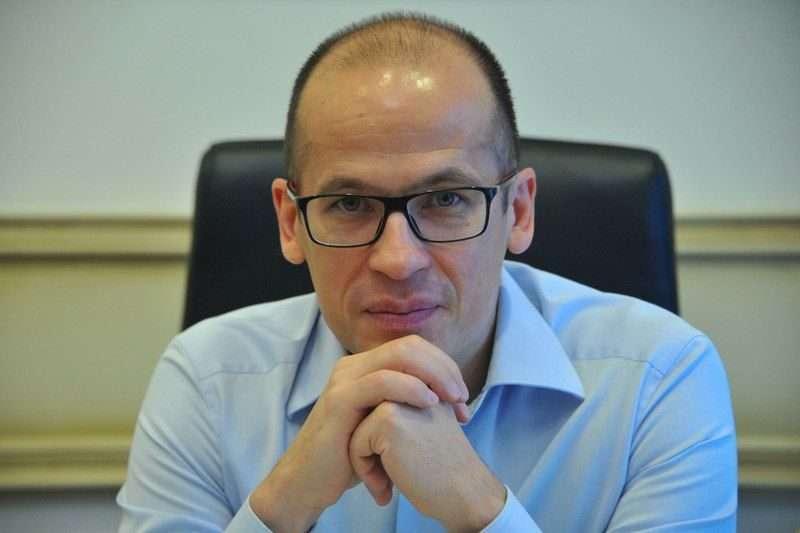 Путин назначил Александра Бречалова главой Удмуртии