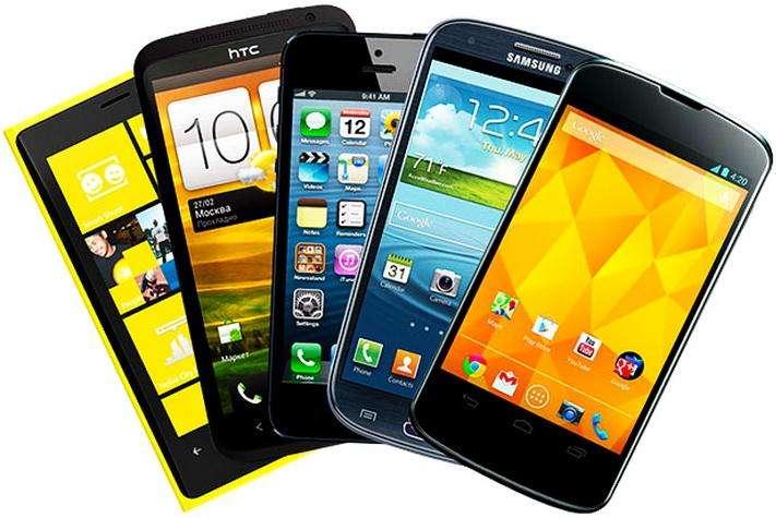 Цыган-мошенник продал на улице волгоградцам муляжи сотовых телефонов