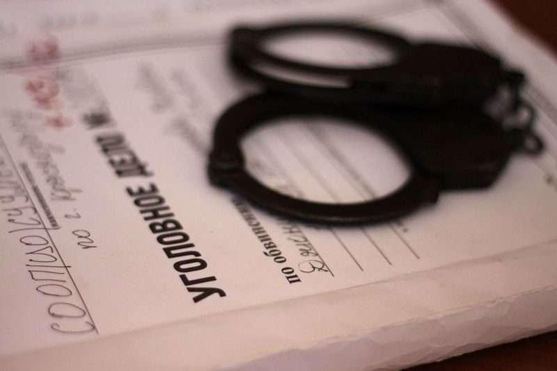 Астраханцу за кражу микроволновки и телевизора из квартиры волгоградца грозит 5 лет