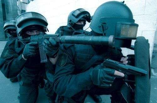 Во Владимирской области предотвращен теракт