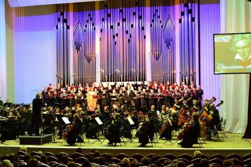 КСП выявила серьезные нарушения в деятельности Волгоградской областной филармонии