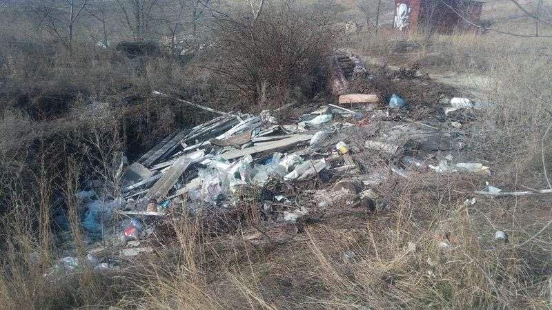 Кировский район очистят от мусора за 800 миллионов