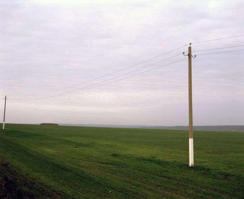 Заблудившийся второклассник шел за мамой 15 километров по полям