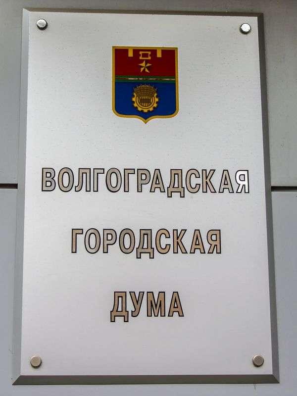 Депутаты городской думы обнародовали свои доходы