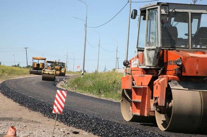В Советском районе появится новая дорога