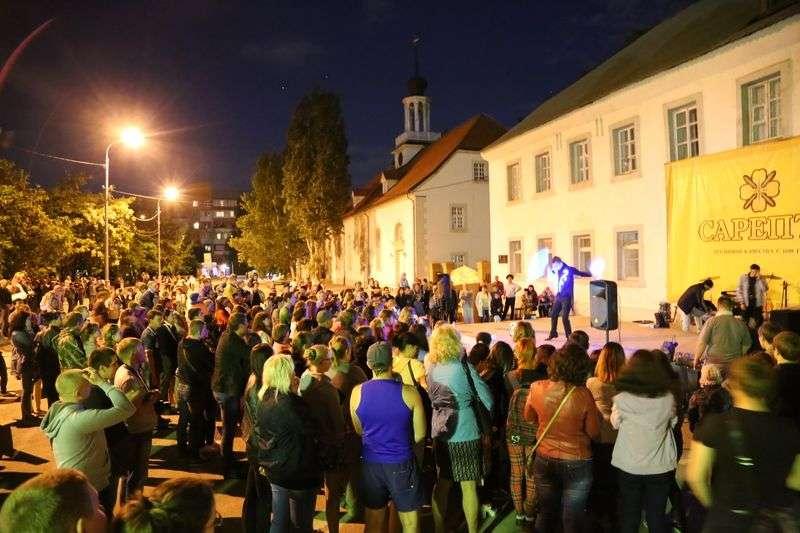 «Старая Сарепта» приглашает на «Ночь в музее» волгоградских революционеров