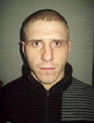 В Волгоградской области поймали сбежавшего заключенного