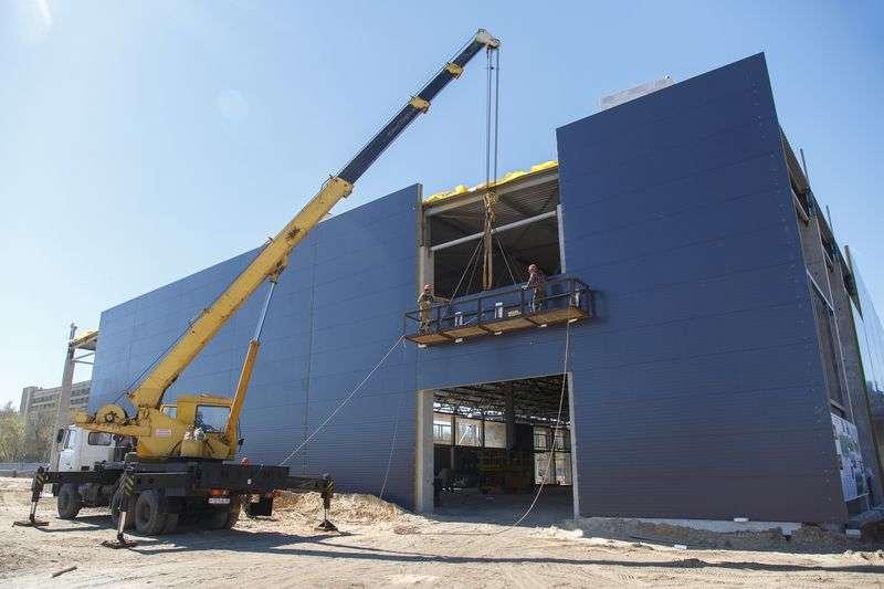 Госжилнадзор проверяет новый музей в пойме Царицы