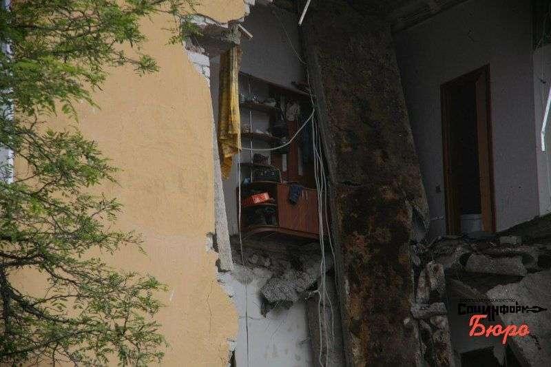 В Советском районе Волгограда взорвался жилой дом. ПРЯМАЯ ТРАНСЛЯЦИЯ
