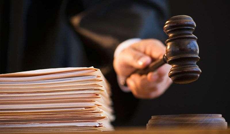 Преступную группу осудили за мошенничество с ценными бумагами