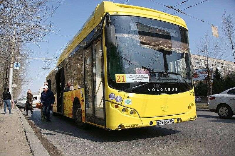 В Волгограде  подсчитали НДФЛ с транспортных предприятий