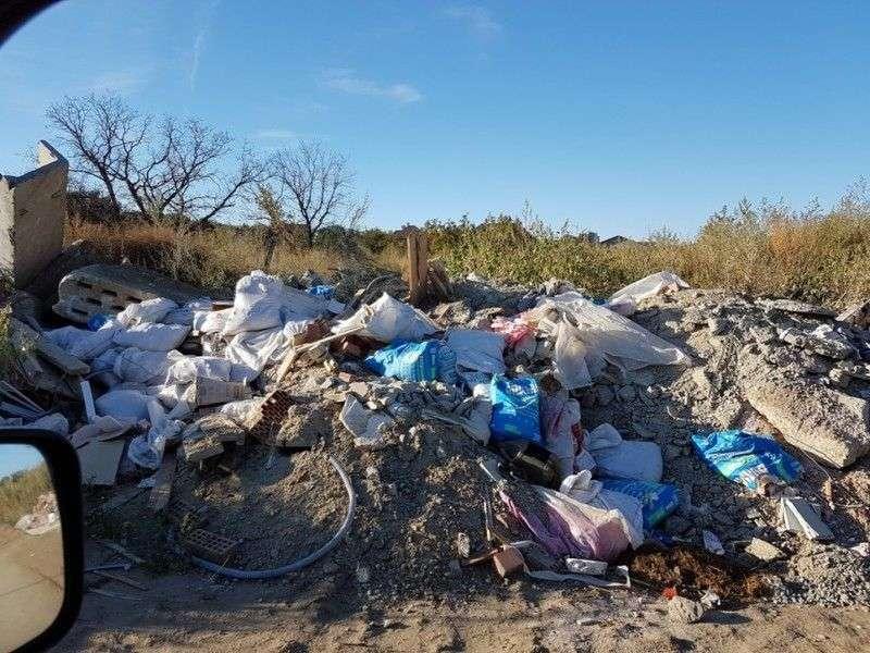 """В Волгограде """"Лысая гора"""" вновь нуждается в уборке"""