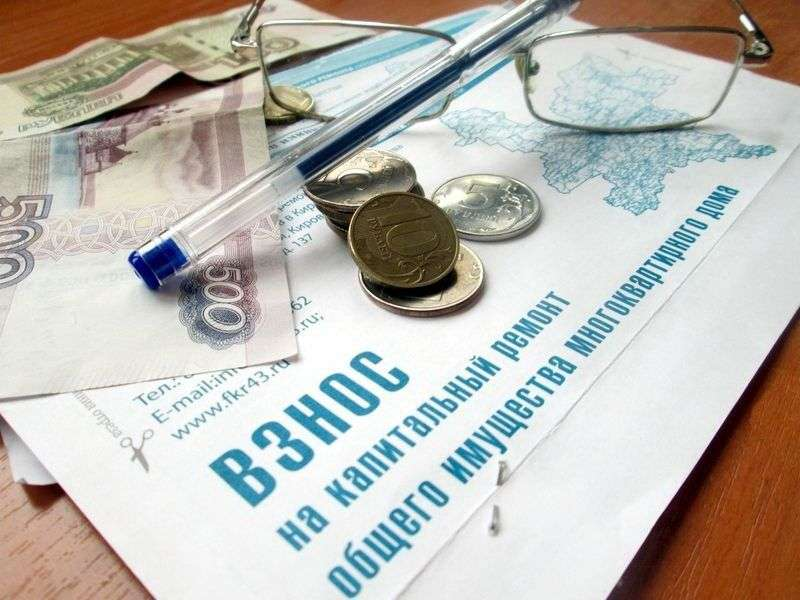 Волгоградских пенсионеров могут освободить от платы за капремонт