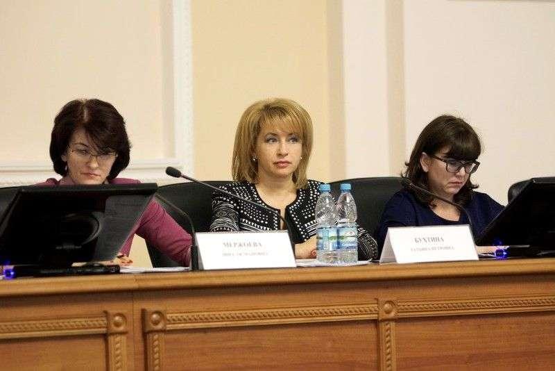Волгоградской области добавили 21 миллион рублей на доступную среду