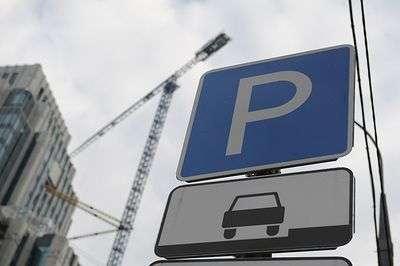 В Волгограде торговый центр недодал инвалидам парковочных мест