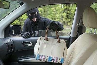 В Волгограде участились автомобильные кражи