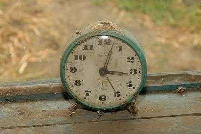 В Волгограде депутаты вновь рассмотрят вопрос о переводе часов в регионе