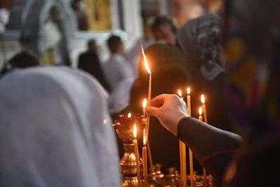 Под Волгоградом приставы призвали церковь на помощь в борьбе с нерадивыми отцами