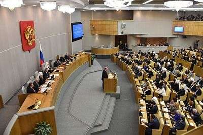 В Госдуму внесён проект о штрафе за нарушение тишины в ночное время