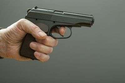 59-летнего жителя Палласовского района нашли застреленным из «травмата»