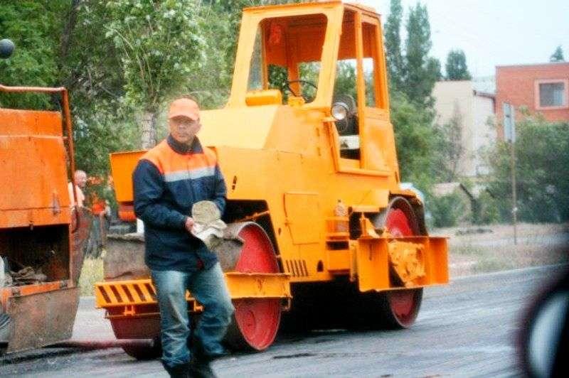 В Волгограде закроют проезд по двум улицам