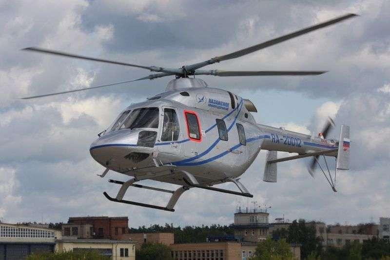 Волгоградская область арендует вертолет санавиации за 121 миллион рублей