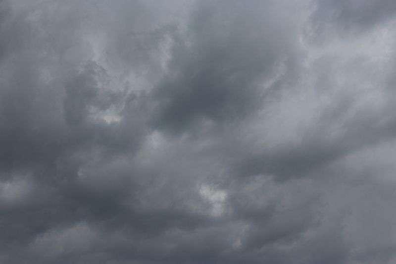 В Волгограде на 9 мая синоптики обещают дожди