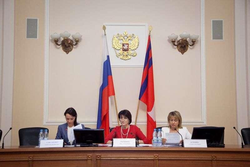 В Волгоградской области начнутся заезды школьников в лагеря
