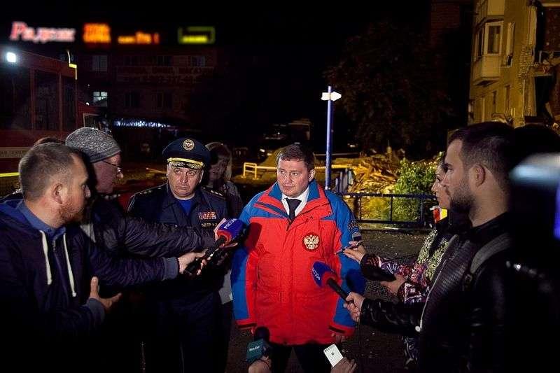 В Волгограде жильцы разрушенного дома получат сертификаты на квартиры