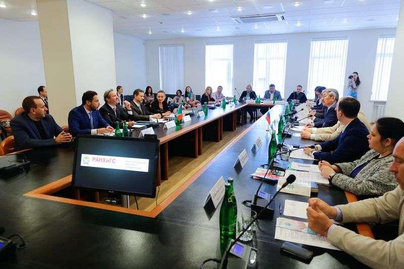Волгоградскую муку хотят экспортировать в Италию