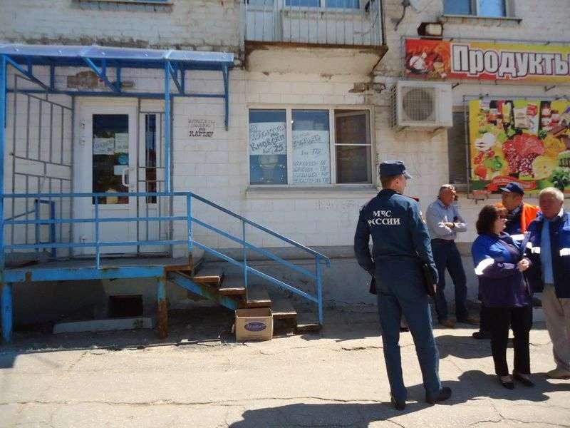 Госжилнадзор проверил газовое оборудование в Дубовке