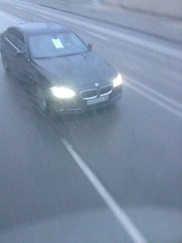 Волгоградские автомобилисты предложили горожанам альтернативу маршруткам