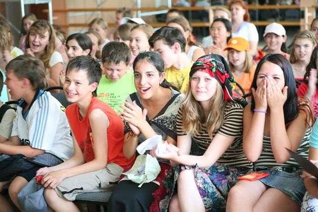 В Волгограде летом будут работать 136 пришкольных лагерей