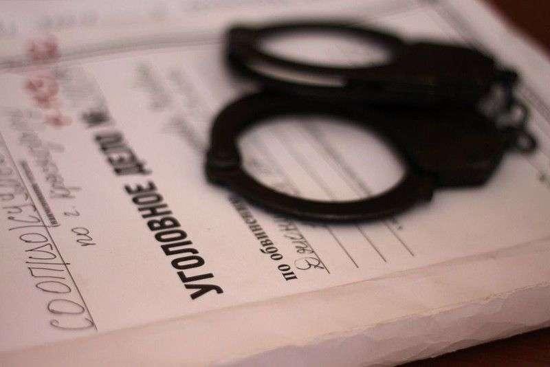 Жительница Волжского задержана за подделку документов иностранным гражданам