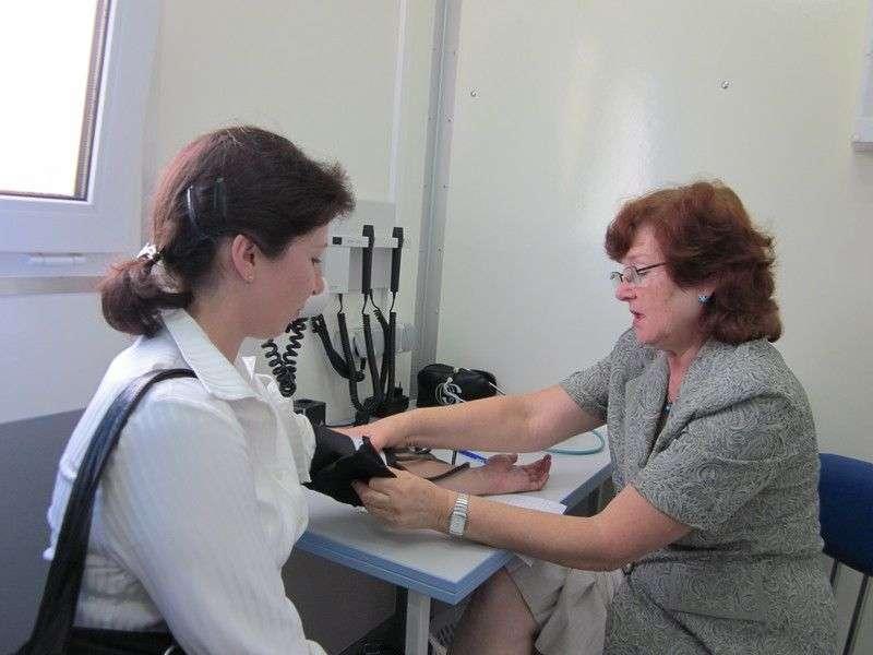 В волгоградских селах решают проблему медицинских кадров