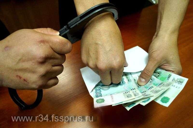 Под Волгоградом нерадивая мать получила сутки ареста