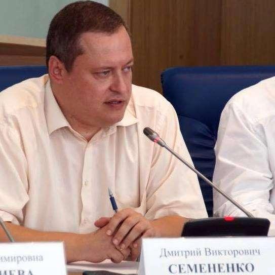 У главы Краснооктябрьского района появился новый заместитель