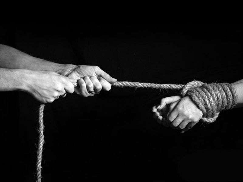 В России выявлено почти 200 каналов торговли людьми